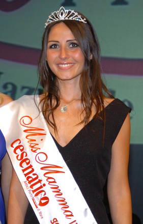 Miss Mamma Italiana 2010 e' la bolognese Irene Negrini -