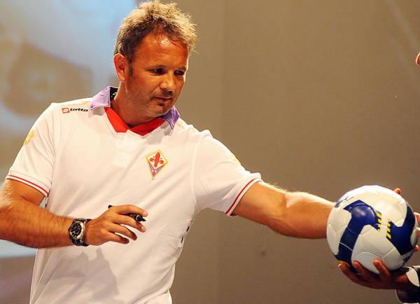 Fiorentina: Mihajlovic, obiettivo e' Champions -