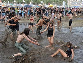 Polonia: in 400.000 al 'Woodstock Festival', e ci si diverte -