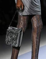 Cambio stagione: La moda in...calza -