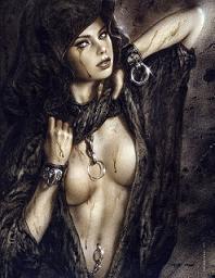 L'amara donna -
