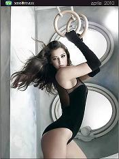 Calendario 2010 - Miss Italia -