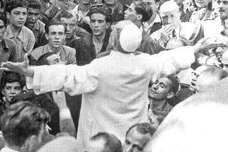 L'Osservatore Romano restaura l'archivio foto - Pio XII -