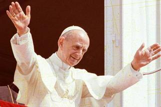 L'Osservatore Romano restaura l'archivio foto - Paolo VI -