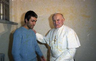 L'Osservatore Romano restaura l'archivio foto - Giovanni Paolo II -
