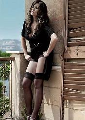 Alena Seredova - Calendario 2011 -