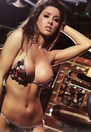 Calendario 2011 - Victoria Moore -