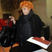 La pm Ilda Boccassini -