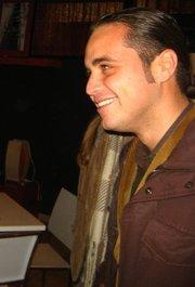 Agostino Navarro -