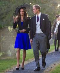 William e Kate: Londra attende il matrimonio del secolo -