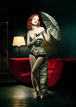 Burlesque, seduzione incontra l'ironia -