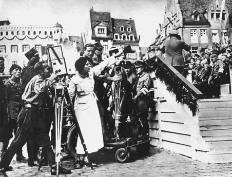 Cinema, i nazisti i primi a utilizzare il 3D -