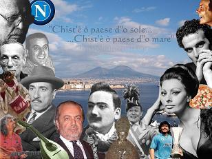 Napoli Capoluogo di regione della Campania conta circa 962.000 persone -