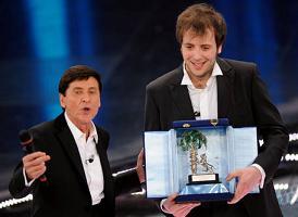 Sanremo: Gualazzi vince categoria giovani -