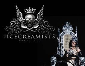 Londra sfida l'Italia col gelato trasgressivo Tra i gusti il 'Baby Gaga' fatto con latte materno -