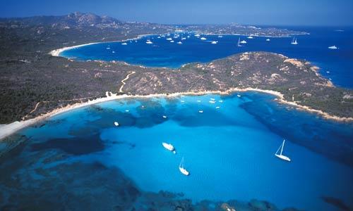 Costa Smeralda - Sardegna -