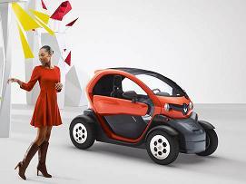Renault lancia eco-mobilita' per tutti -