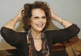 Claudia Cardinale sa invecchiare bene -