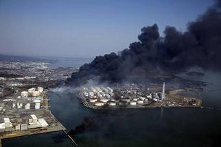 Fukushima, allarme radiazioni letali dal reattore 1 -