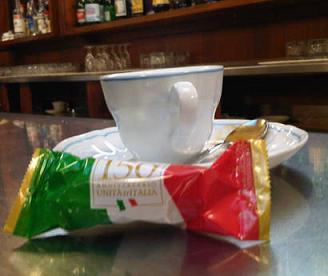 Il Tricolore illumina l'Italia -