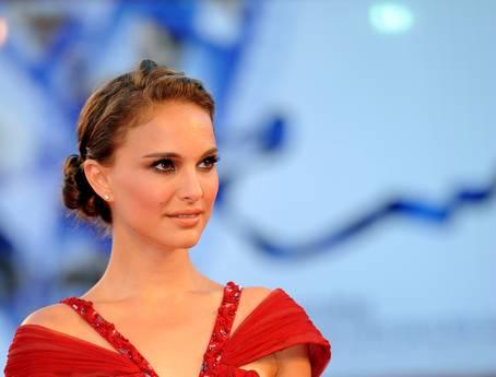 Playboy: Natalie Portman la più sexy dell'anno -