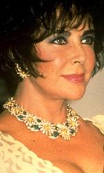 Morta l'attrice Liz Taylor -