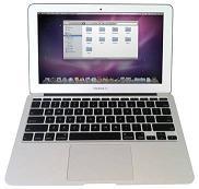 Trent'anni fa il primo computer portatile, pesava 11 chili - Notebook ultrasottile (2010) -