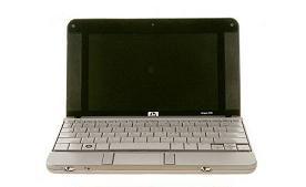 Trent'anni fa il primo computer portatile, pesava 11 chili - Netbook (2007) -