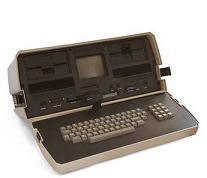 Trent'anni fa il primo computer portatile, pesava 11 chili - Osborne 1 (1981) -