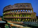 Colosseo - Roma -