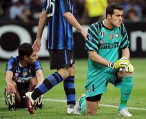 Champions: Inter - Schalke 04 -