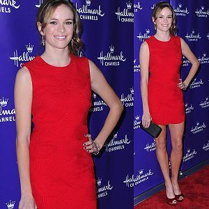 Passione rossa per Danielle Panabaker -