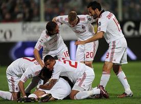 Fiorentina-Milan 1-2 -