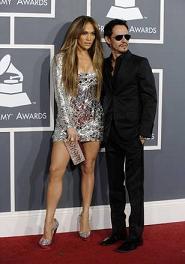Jennifer Lopez la donna più bella secondo People a 41 anni -