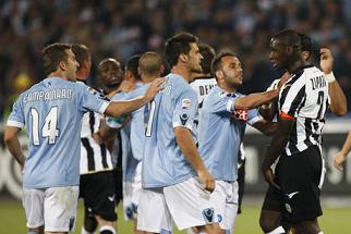 Napoli-Udinese -