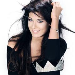 Miss Italia 2010 Francesca Testasecca
