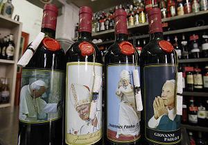 Beatificazione di papa Wojtyla, vino per l'occasione -