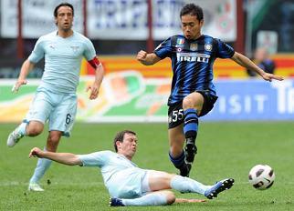 Inter-Lazio -