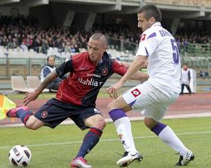 Fiorentina-Cagliari -