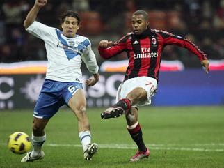 Milan-Brescia -