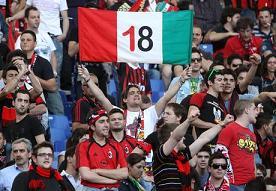 Milan campione d'Italia -