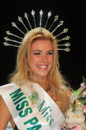 Miss Padania 2011 e' Jessica Brugali, bergamasca di 18 anni -