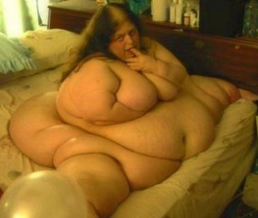 Mary la donna più grassa al mondo -