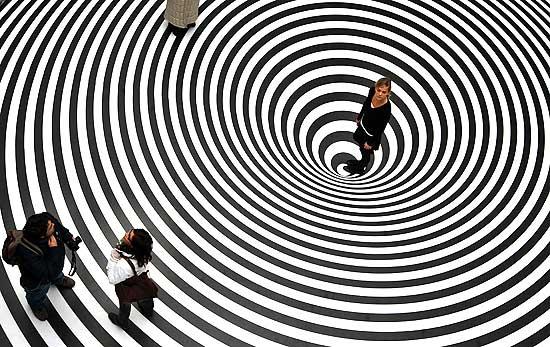 Illusione ottica -