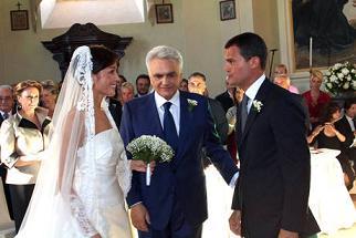 Carfagna si sposa -