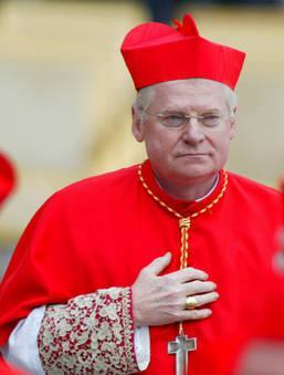 Il Papa ha nominato l'attuale patriarca di Venezia, cardinale Angelo Scola, arcivescovo di Milano -
