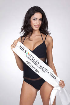 Miss Italia nel Mondo: vince Silvia Novais - Seconda classificata -