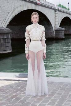 A Parigi 4 giorni di haute couture -