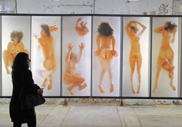 Dresda: e' la ''Ostrale 2011'', mostra d'arte contemporanea -