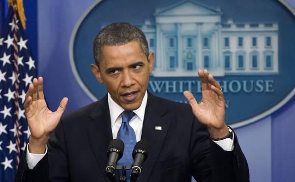 Obama, un compromesso per ridurre debito degli Stati Uniti -